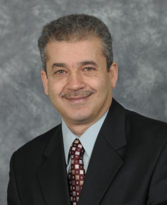 Ayman Morad