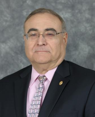 Jose Mitrani