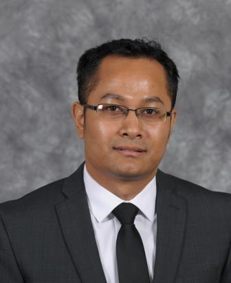 Nipesh Pradhananga
