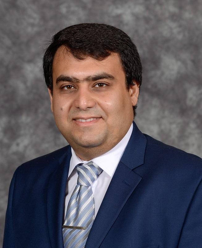 Mostafa Batouli