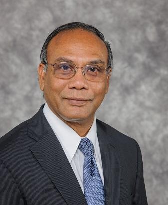 Irtishad Ahmad