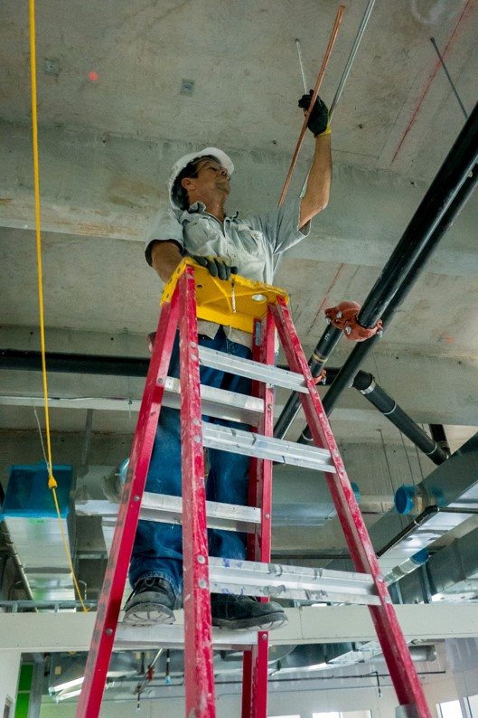Free Training for Fall Protection