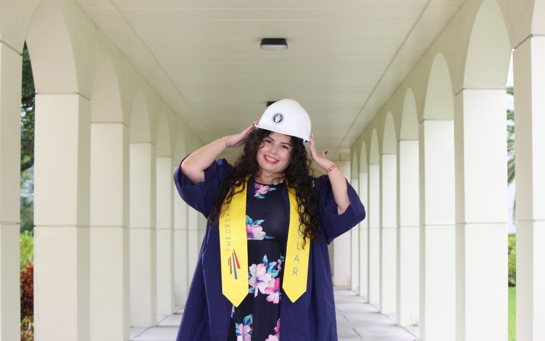 FIU opens doors for women in construction safety