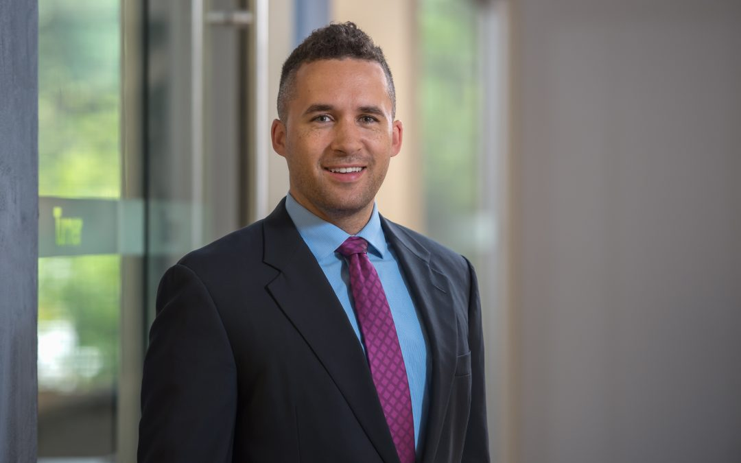Project manager at Turner Construction pursues online Master of Science in Construction Management at FIU