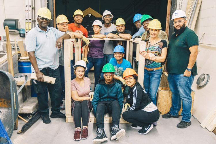 Construction Trades Featured on South Dade News Leader!
